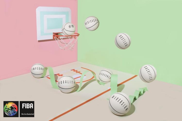 FIBA I